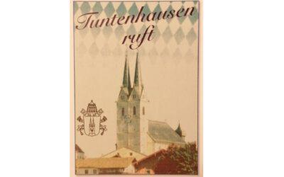 Samerberger Erinnerungen an Tuntenhausen 1946